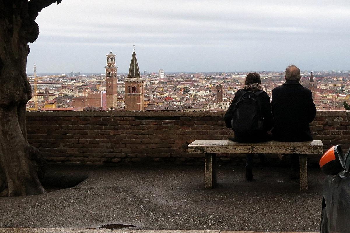Ponte Ognissanti - Verona credits Annamaria Rizzi via Flickr