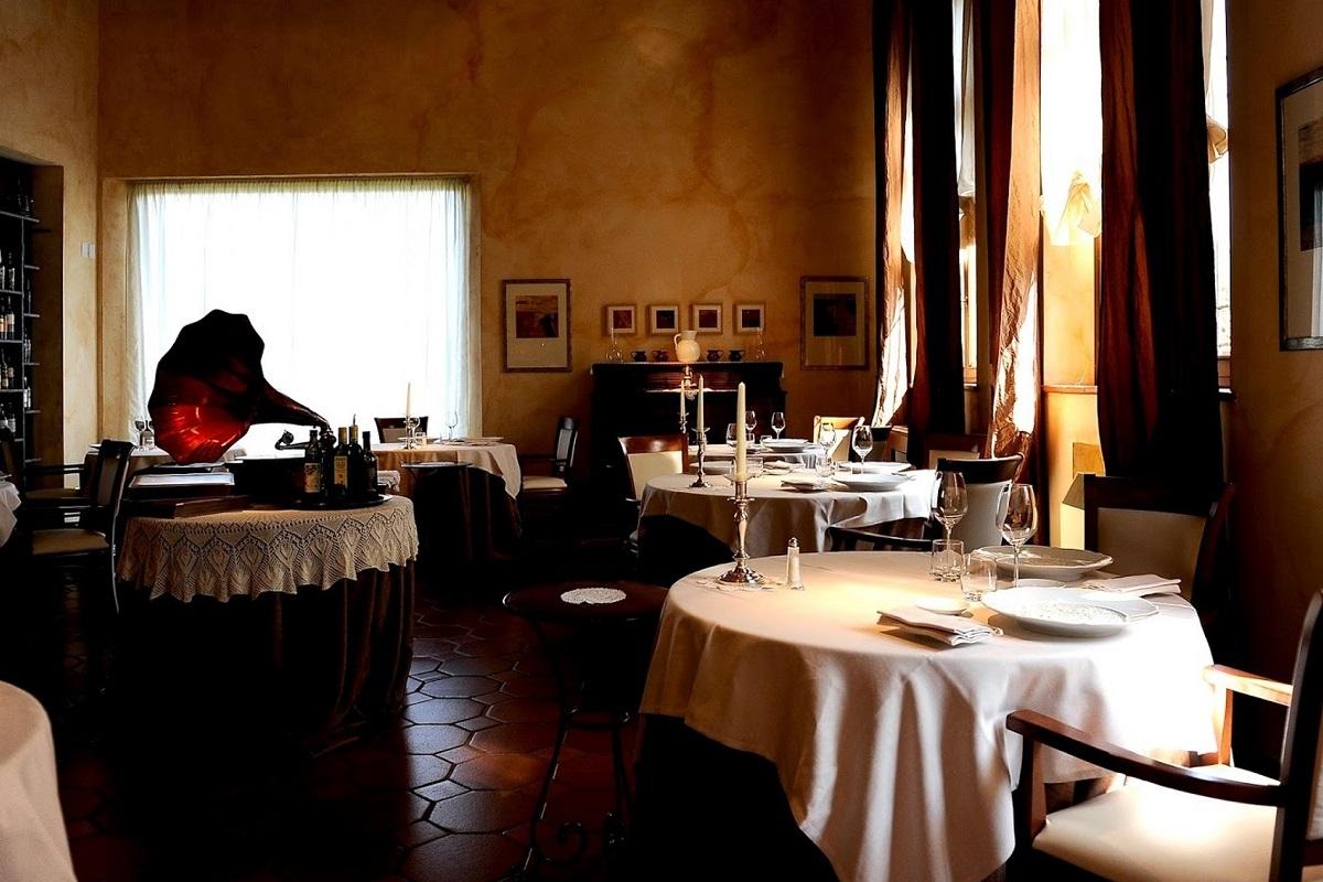 Ristoranti Modena - Antica Moka credits Foodle