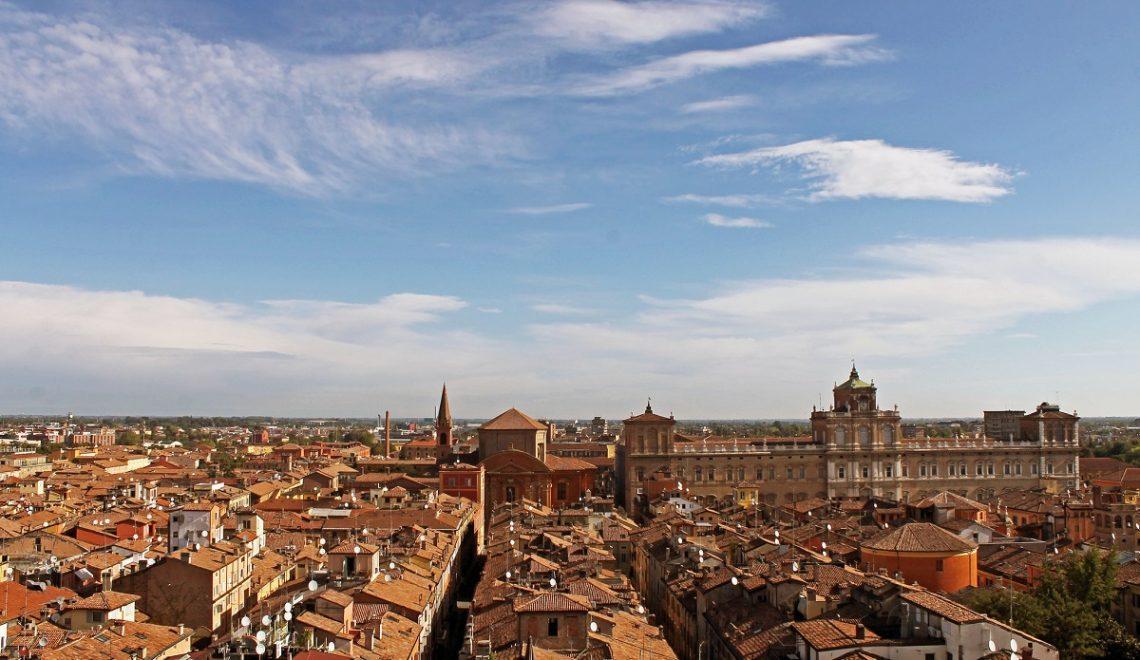 Ristoranti Modena - credits Francesca Spatafora via Flickr