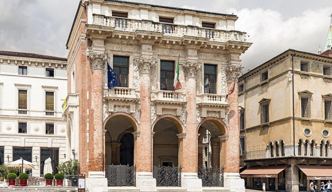 Cosa vedere a Vicenza? A piedi nel centro storico alla scoperta di…