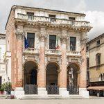 Vicenza cosa vedere - Palazzo_del_Capitanio credits Didier Descouens