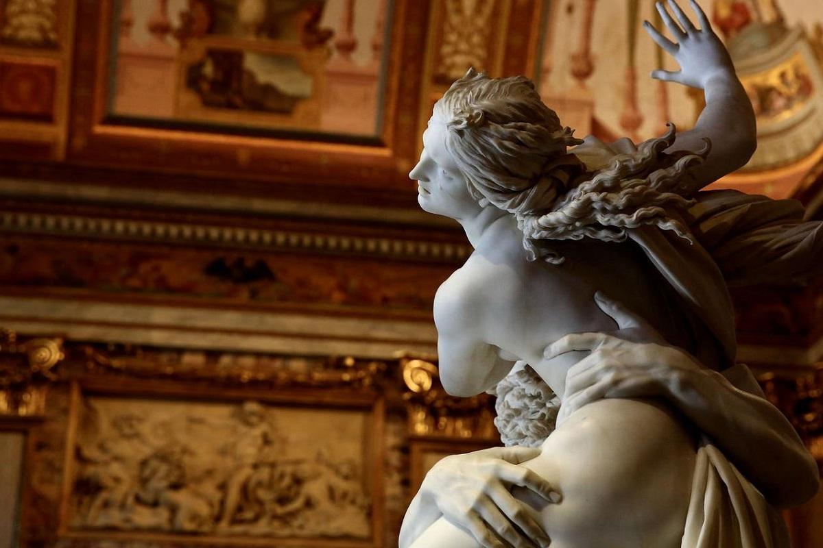 Visitare Roma Villa Borghese - Peet Astn via Flickr