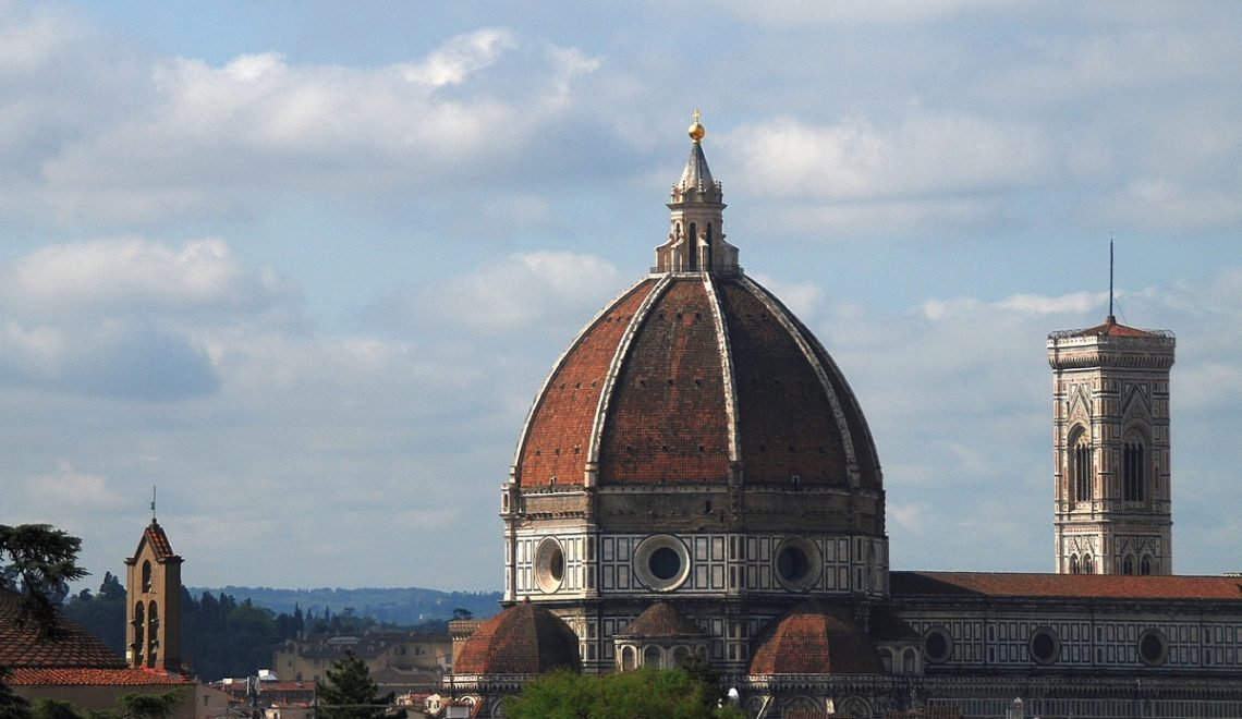 Weekend a Firenze con bambini credits Tony Hammond via Flickr