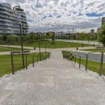 Andare a correre anche in trasferta - Milano CityLife Alessandro Perazzoli Flickr