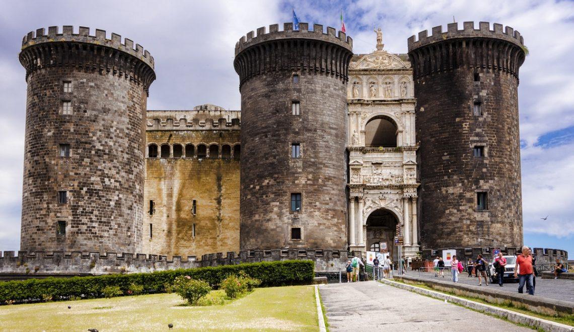 I castelli più belli da visitare restando in città