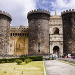 Castelli più belli - Napoli credits TWojtowicz via Flickr