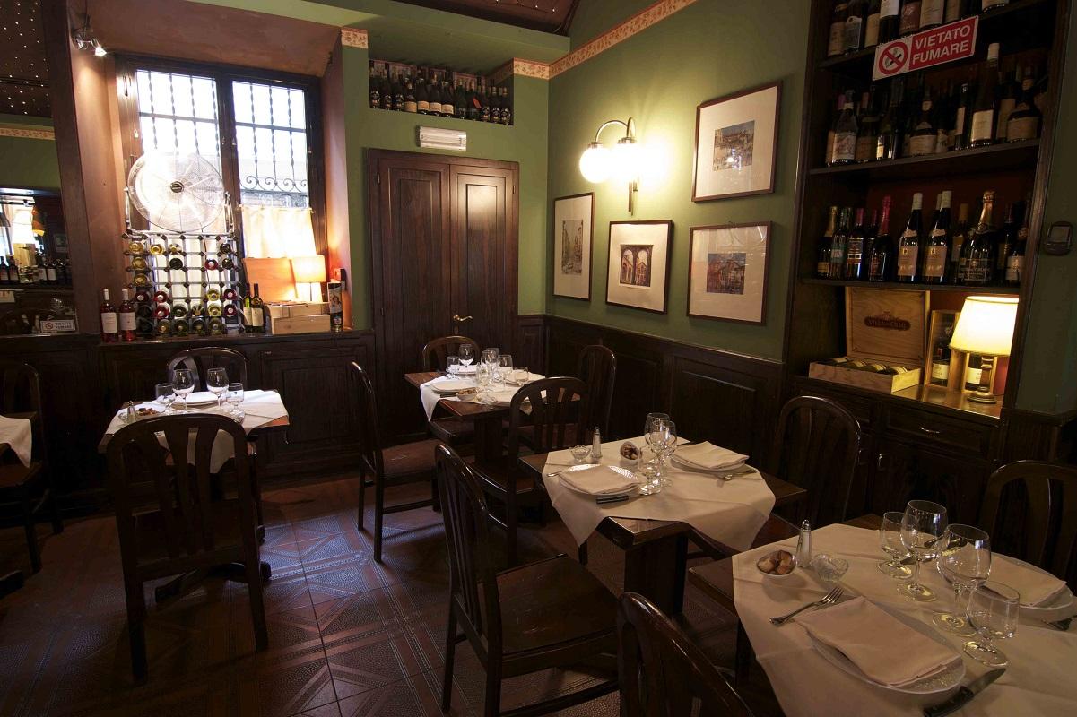 Dove mangiare la migliore cotoletta di Milano - Dammatra 2