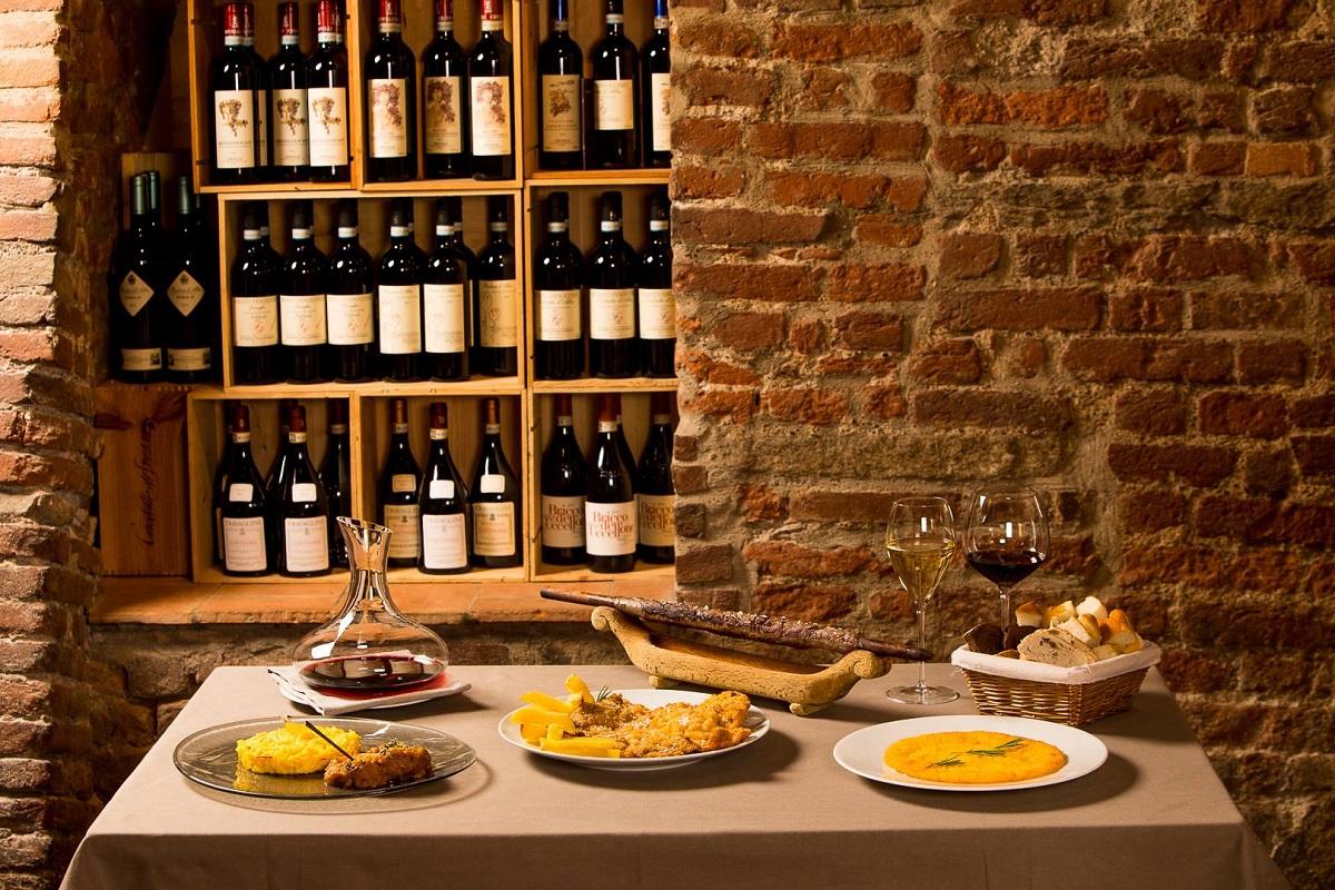 Dove mangiare la migliore cotoletta di Milano - La Dogana del Buongusto