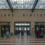 Firenze stazione Santa Maria Novella credits giovanni via Flickr