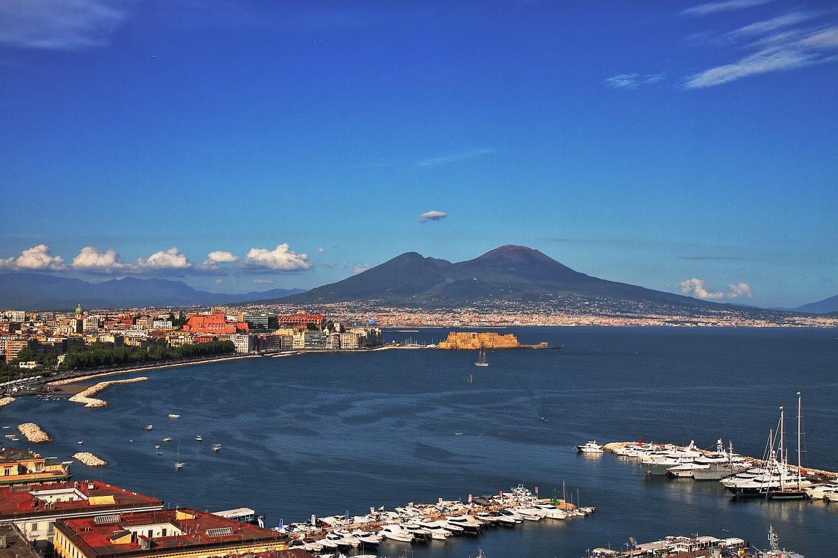 Ponte di Sant Ambrogio da Milano a Napoli credits Pierluigi Peperoni via Flickr