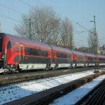 Railjet ferrovie austriache - credits Benko Zsolt