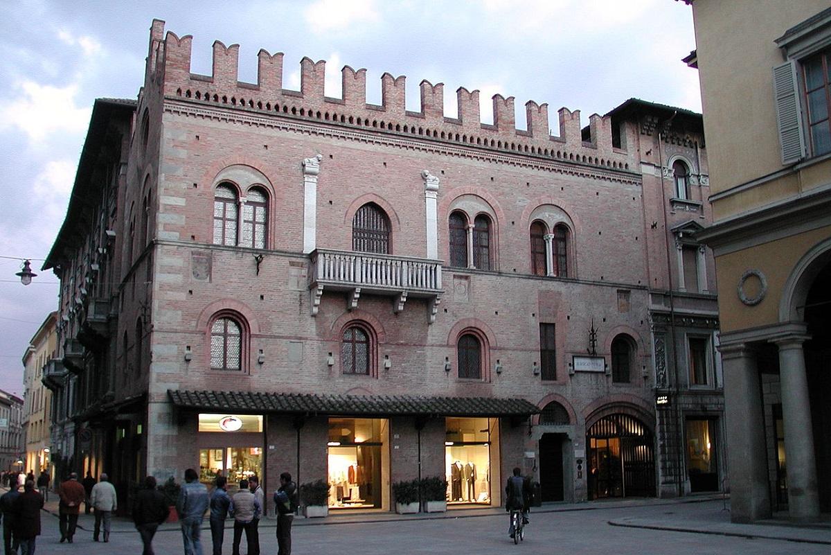 Reggio Emilia cosa vedere e cosa fare credits Paolo da Reggio