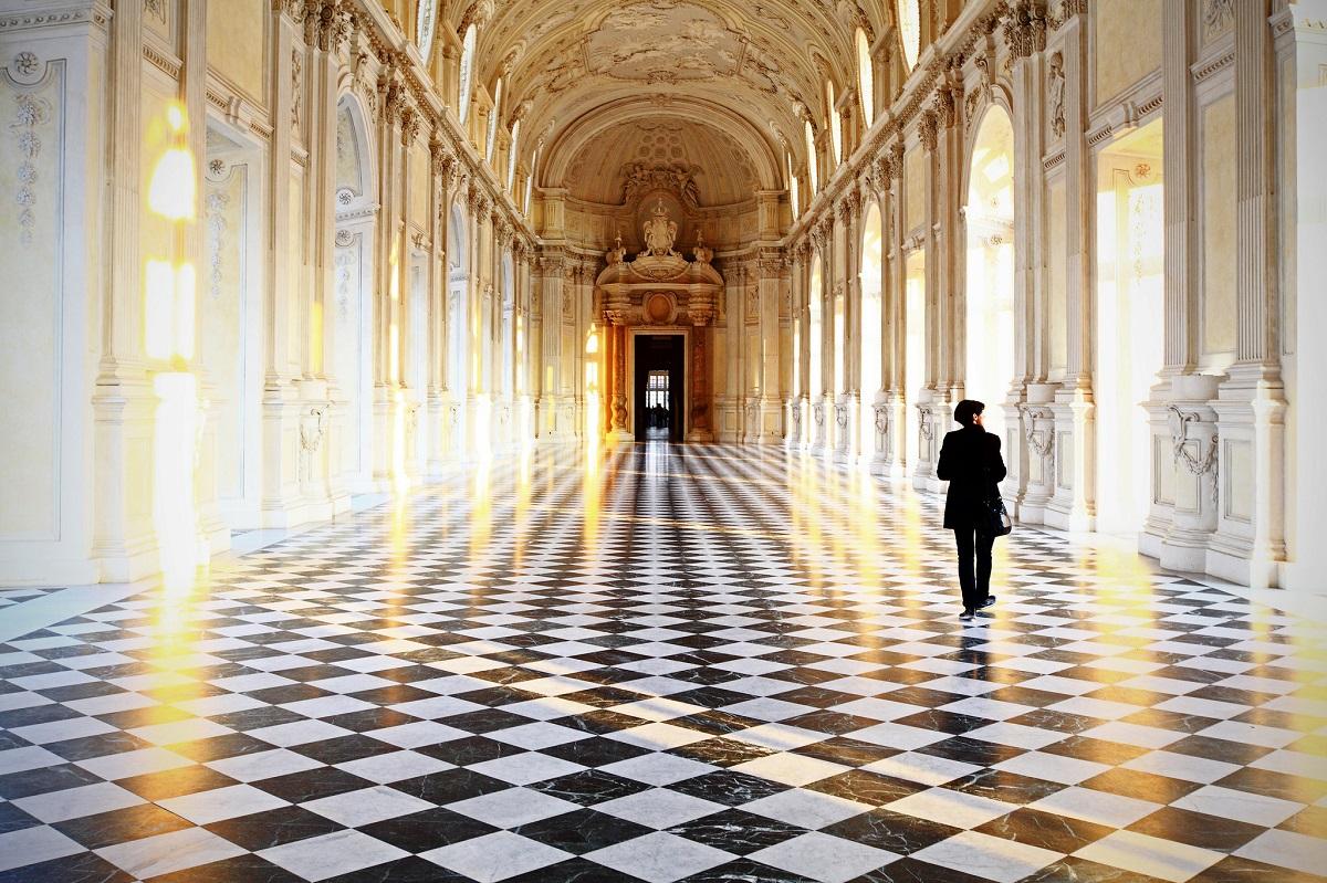 Residenze Sabaude UNESCO - Reggia Venaria Torino credits Boccalupo via Flickr