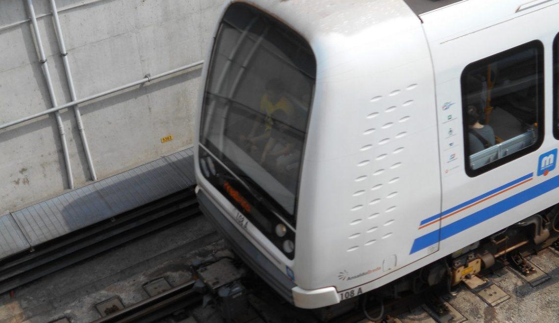 Stazioni metro Brescia credits Fabrizio Pivari via Flickr