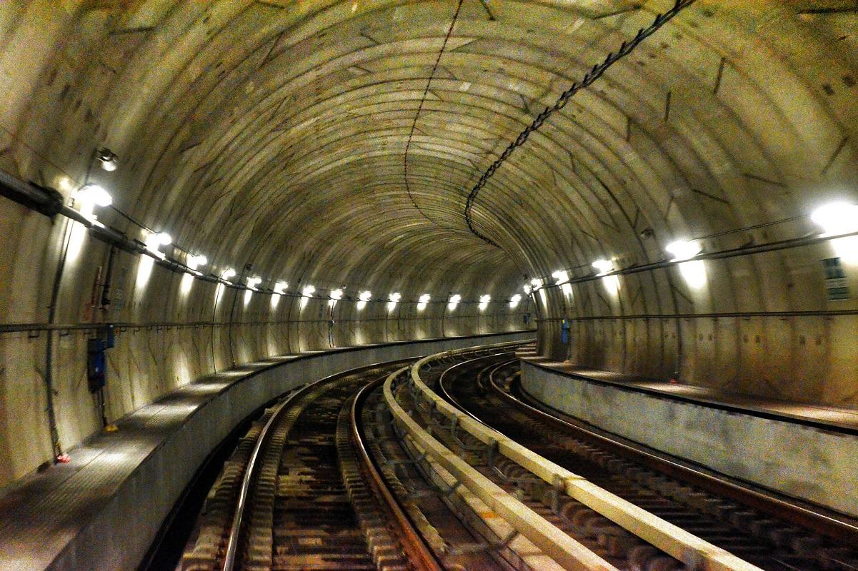 Stazioni metro Brescia credits juljan Ndoja via Flickr