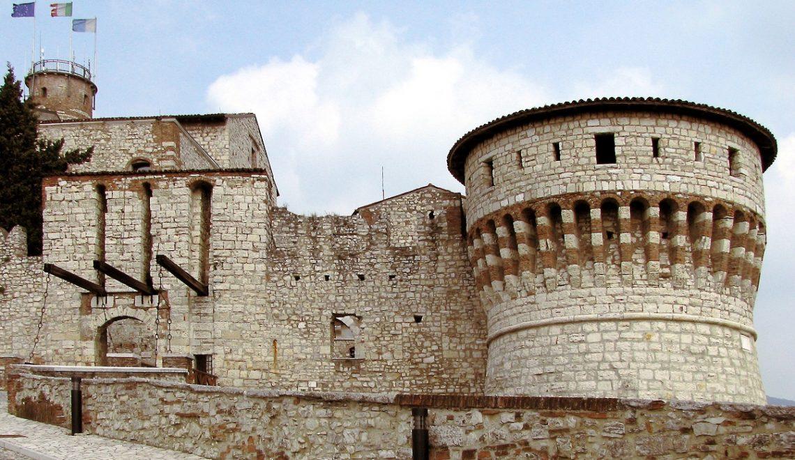 Alla scoperta delle città medievali italiane: da Brescia a Rovereto