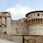 Città medievali italiane Brescia credits Giovanni via Flickr