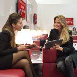 Come sfruttare al meglio l'attesa in stazione nei tuoi viaggi business - Italo Lounge Club 3