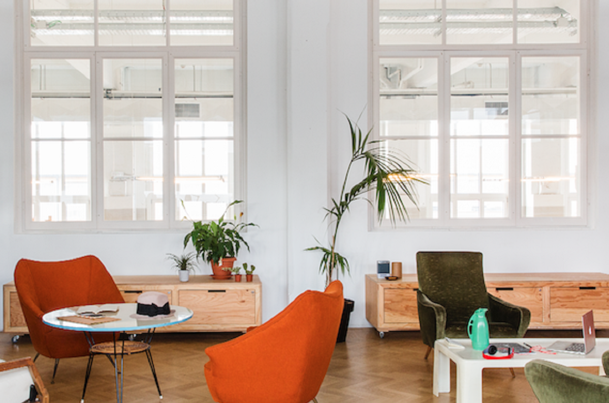 Coworking a Milano Base