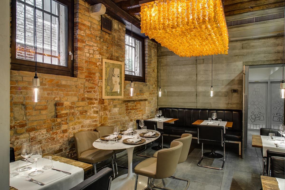 Dove bere un'ombra di vino a Venezia le migliori enoteche - Osteria San Marco 2