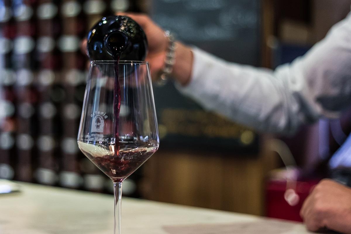 Dove bere un'ombra di vino a Venezia le migliori enoteche - Osteria San Marco 3
