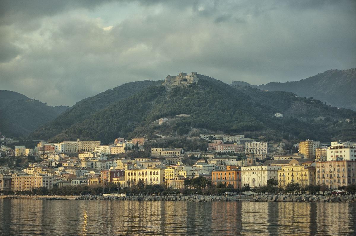Natale a Salerno cosa vedere cosa fare credits Giuseppe Campana via Flickr