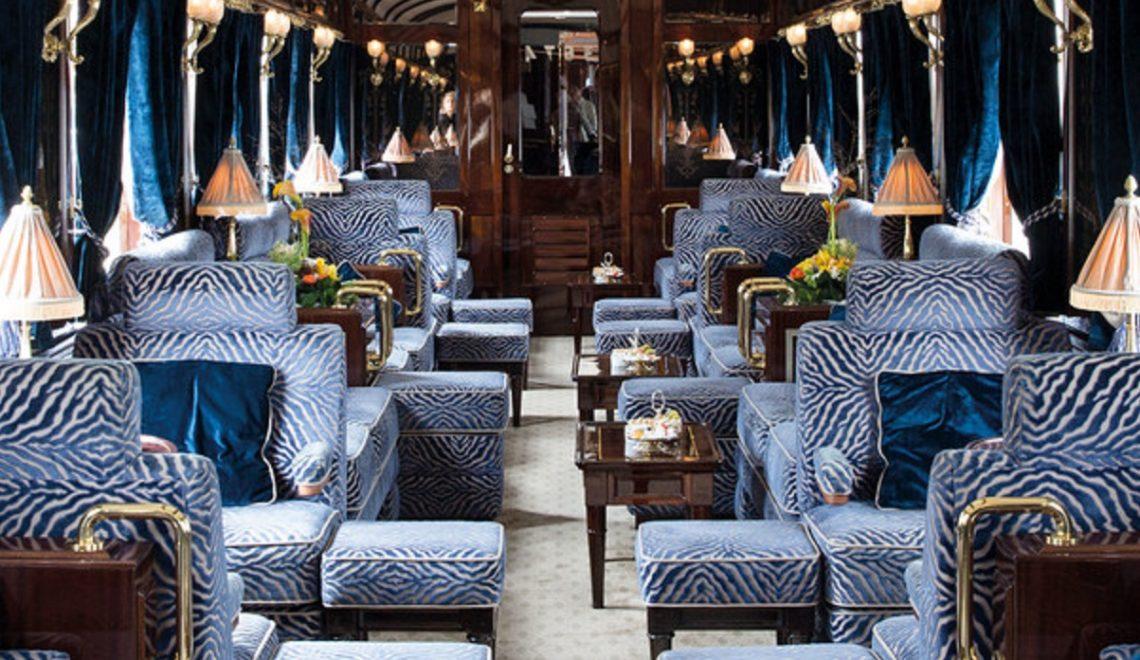Orient Express: un sogno ancora vivo col Venice-Simplon