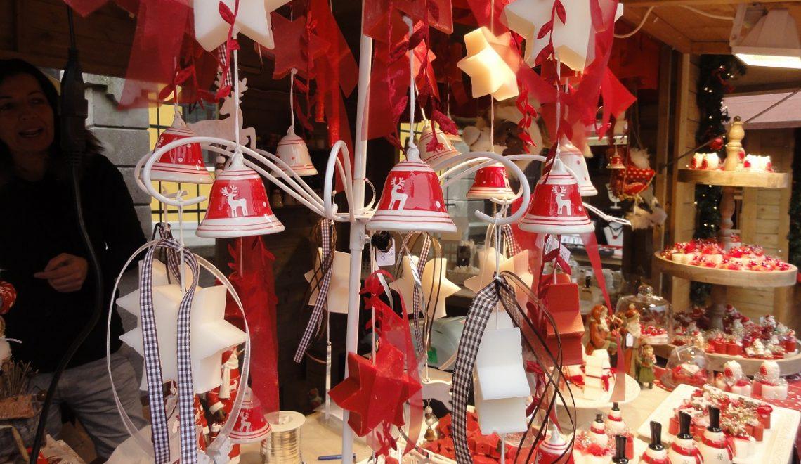 A Rovereto per i mercatini di Natale: un'esperienza unica