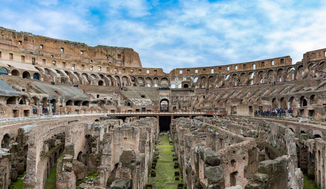 I siti archeologici italiani più belli… a portata di treno!