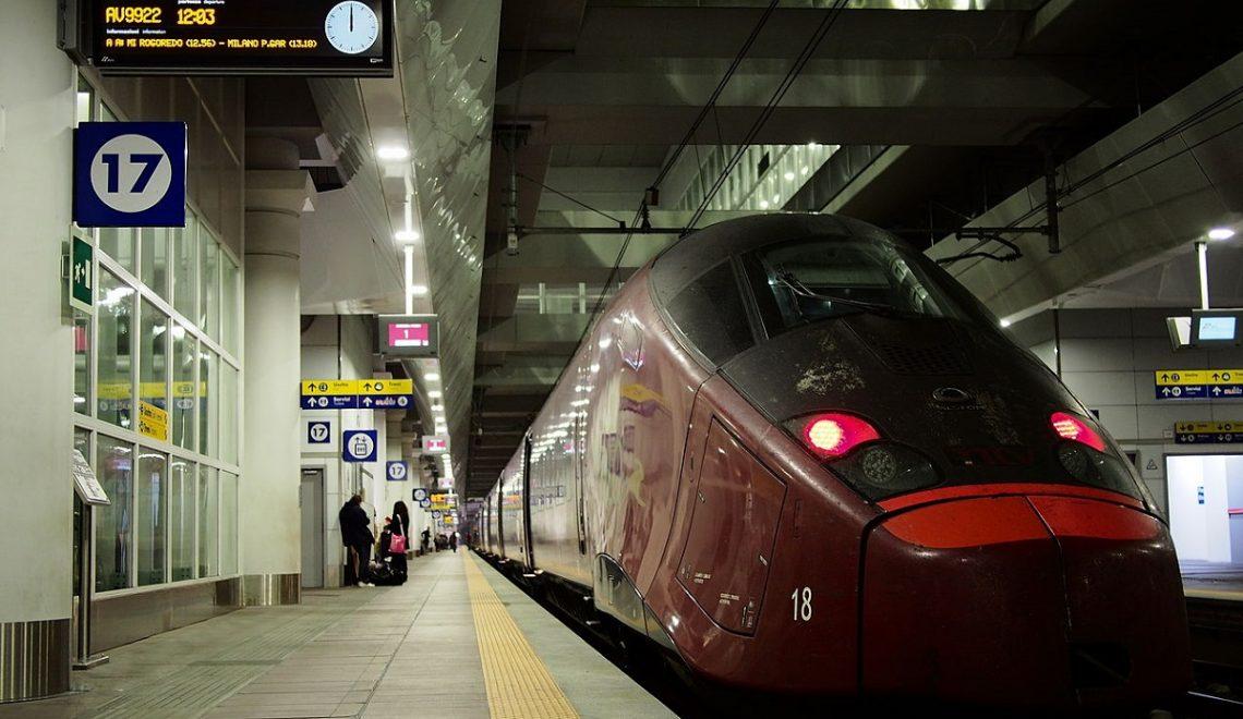 La stazione sotterranea dell'Alta Velocità a Bologna firmata Isozaki-Maffei