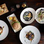 Vicenza dove mangiare - flatlay Bar Borsa