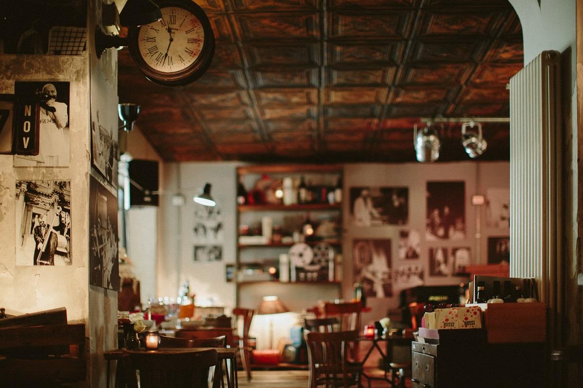 Vicenza dove mangiare - locale Bar Borsa