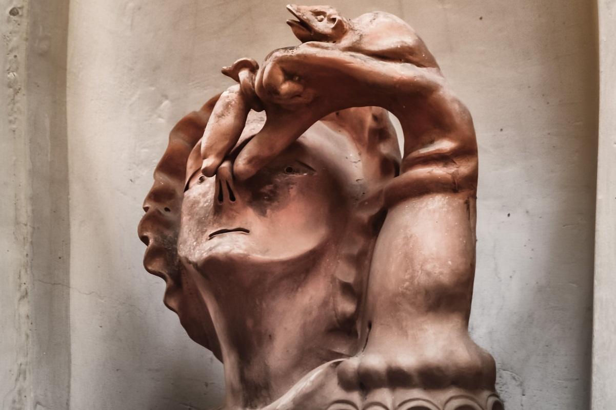 Curiosità Firenze - Madonna del Puzzo credits Paolo Bellini via Flickr