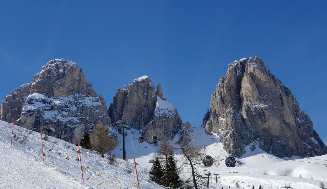 Dove andare a febbraio in Italia - Canazei by kai_schmerer 2
