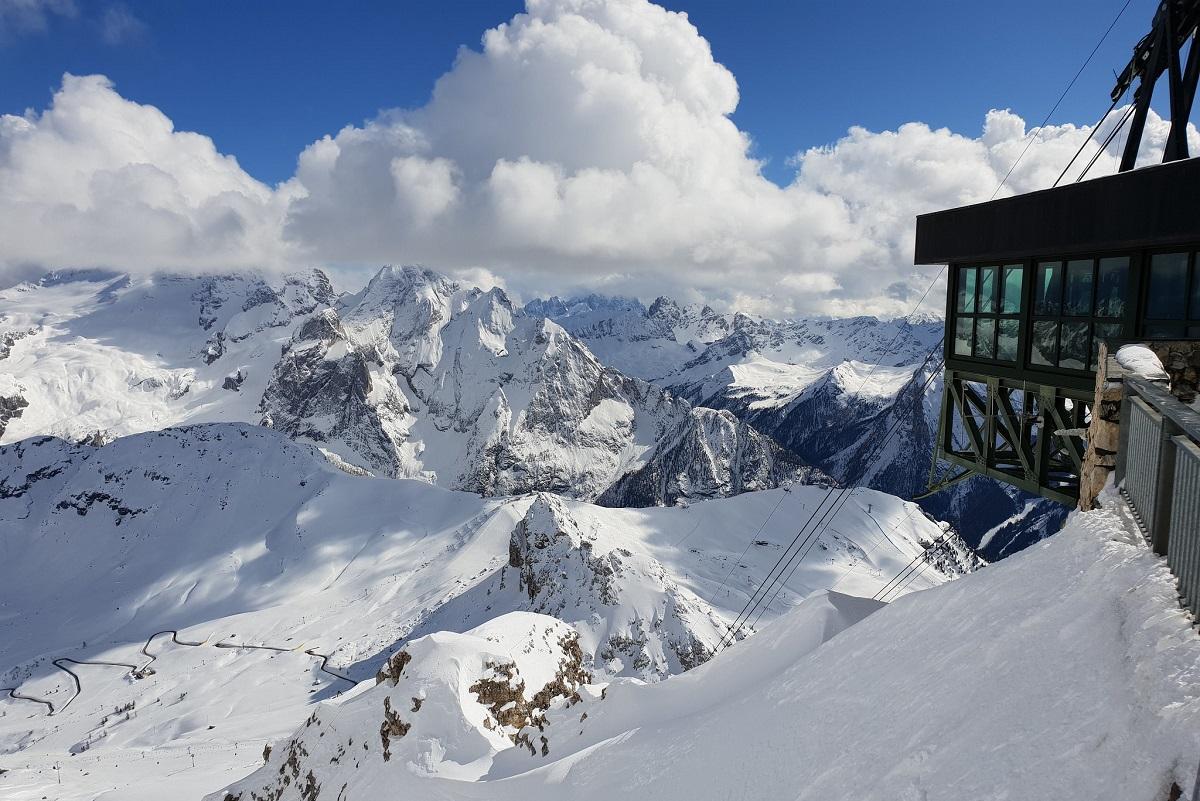 Dove andare a febbraio in Italia - Canazei by kai_schmerer