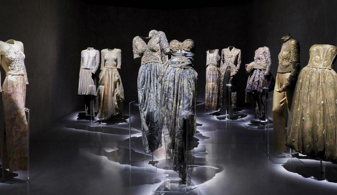 Musei della moda a Milano: Armani/Silos e Palazzo Morando