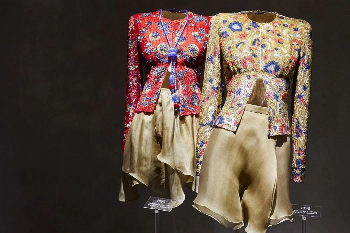 Museo della moda Milano - ArmaniSilos (4)