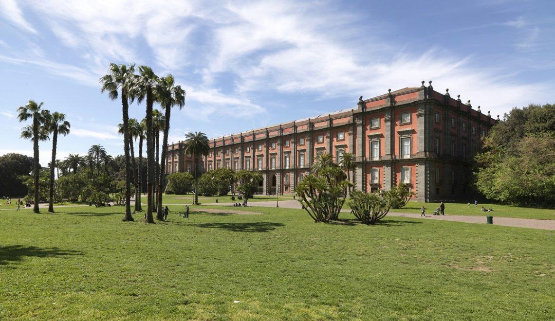 Napoli: il Museo di Capodimonte tra storia, arte e natura