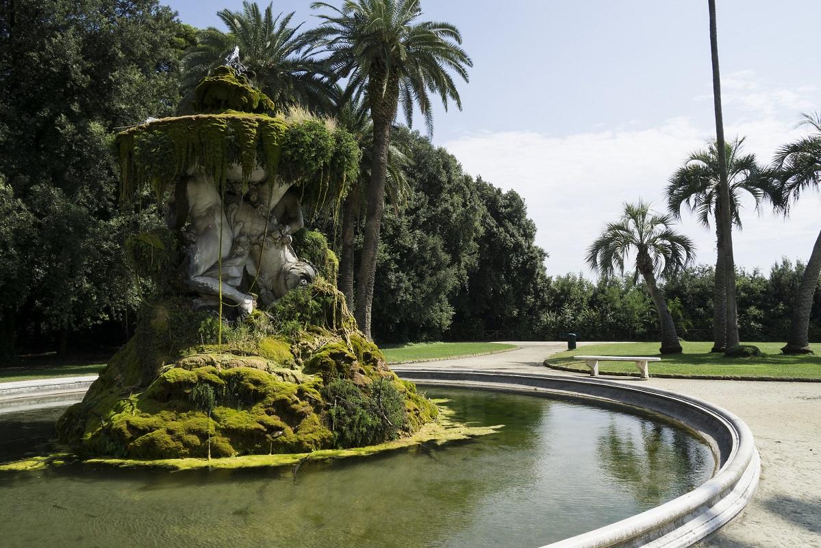 Napoli Museo Capodimonte credits Eric Parker via Flickr
