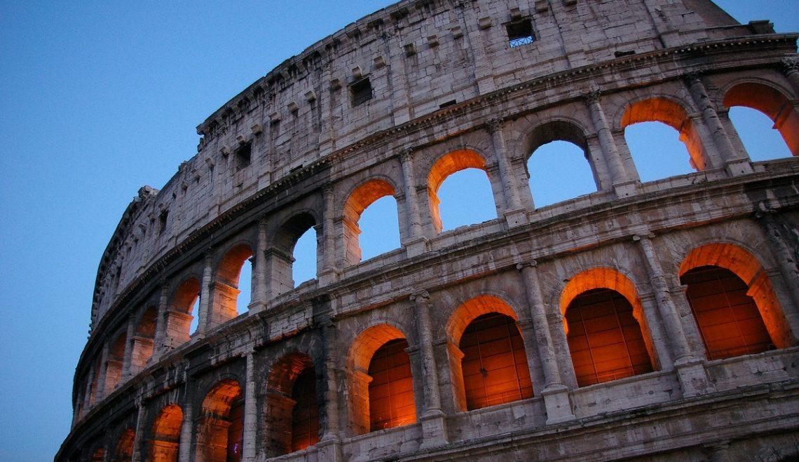 Spazi coworking Roma - dvdbramhall via Flickr
