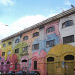 Street Art Roma Ostiense credits Nicholas Frisardi 2