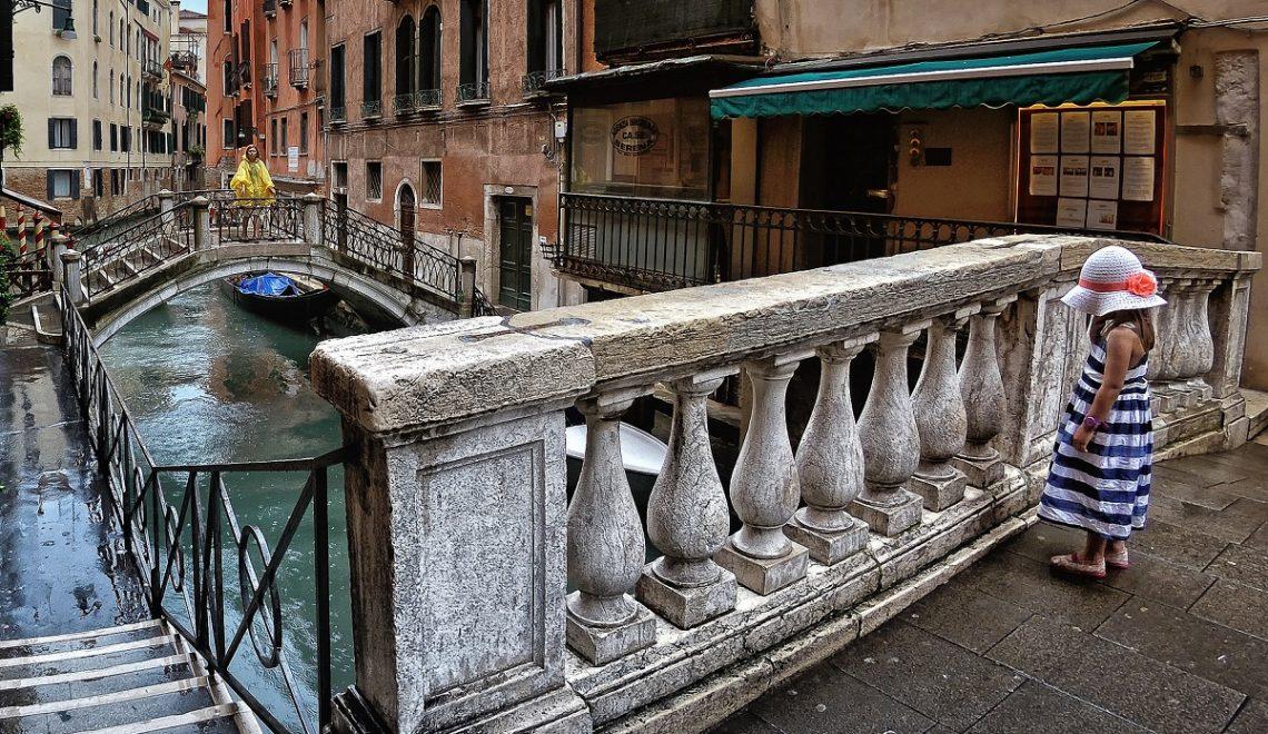 Visitare Venezia in un giorno con bambini: la nostra guida