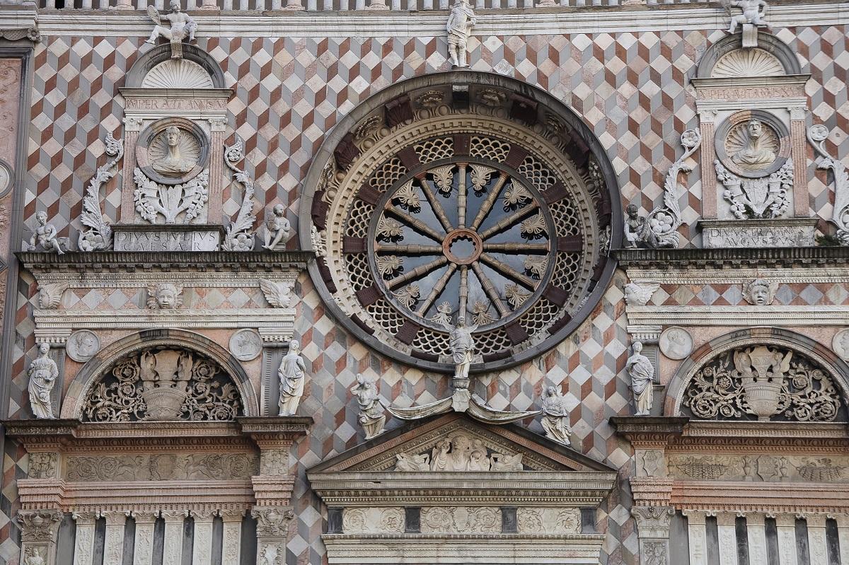 Visitare Bergamo 3 luoghi basso alto - Rick Ligthelm via Flickr