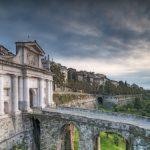 Visitare Bergamo 3 luoghi basso alto - aidan.hyland via Flickr