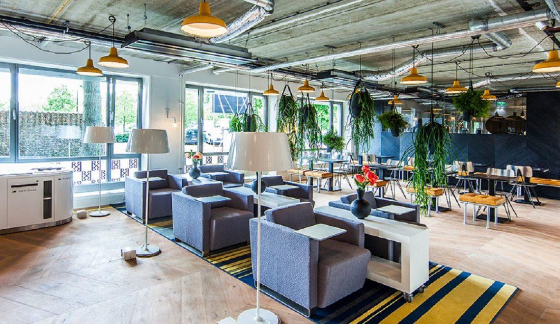 Coworking a Torino: le soluzioni per condividere l'ufficio