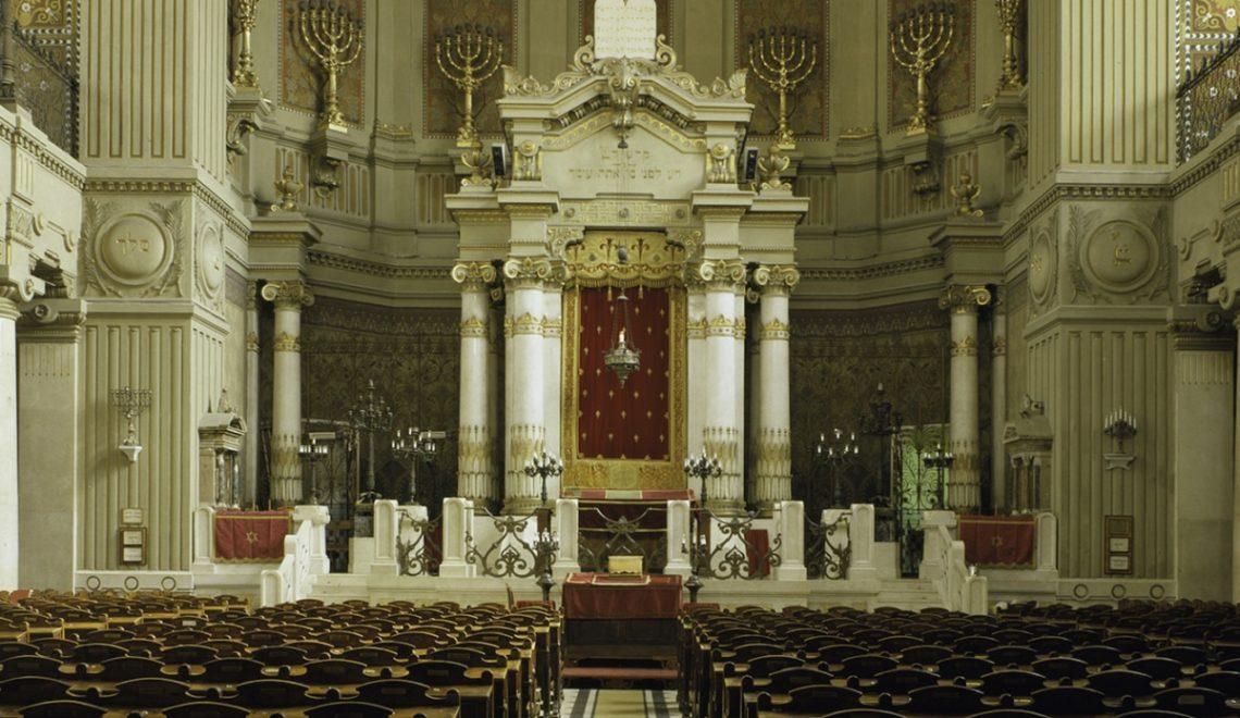 Ghetto ebraico di Roma: cosa vedere e dove mangiare