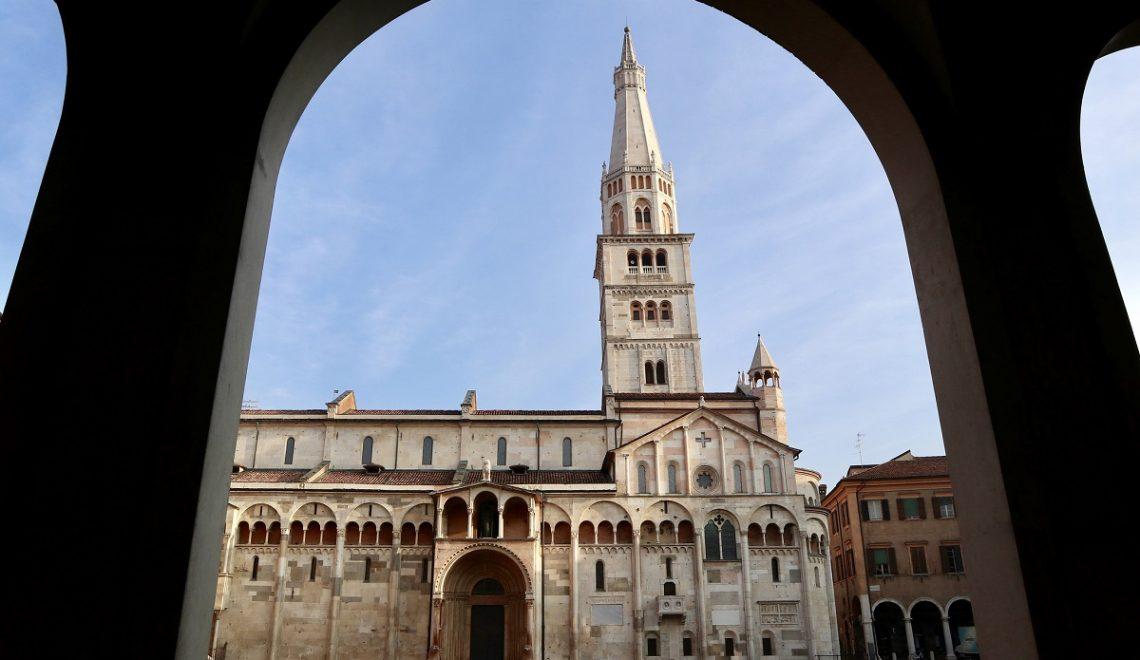 Cosa vedere a Modena in un giorno? Le tappe irrinunciabili