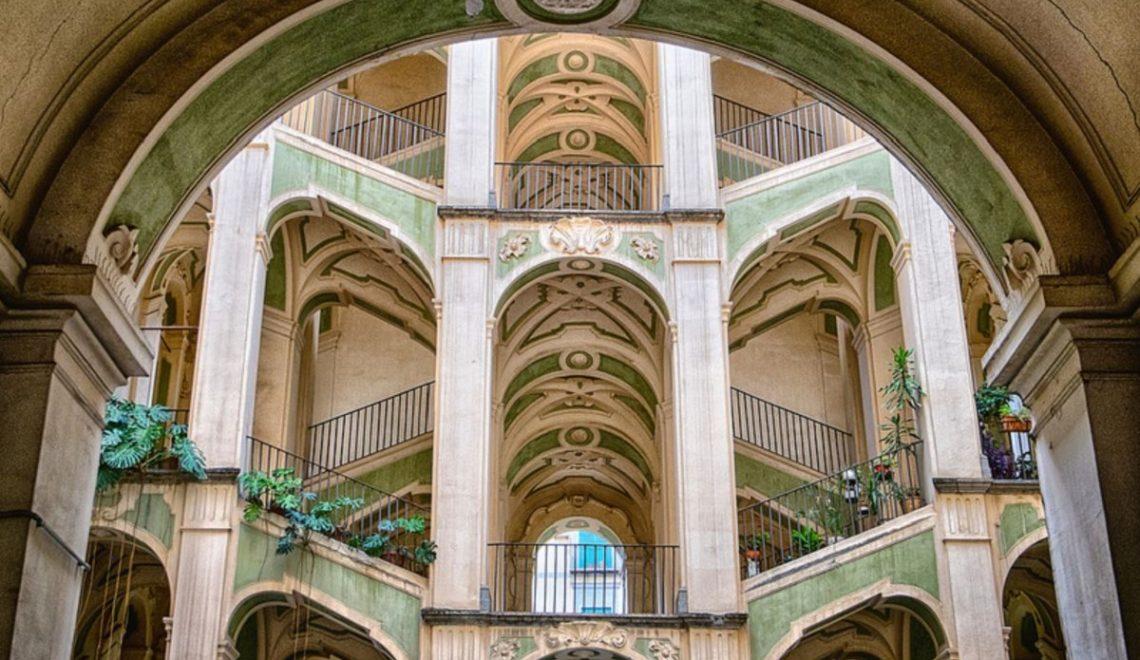 Napoli segreta: 5 luoghi insoliti da visitare in città