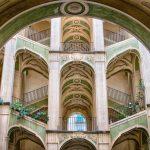 Napoli segreta luoghi da visitare - Palazzo dello Spagnolo credits Federico Scotto d'Antuono via Flickr