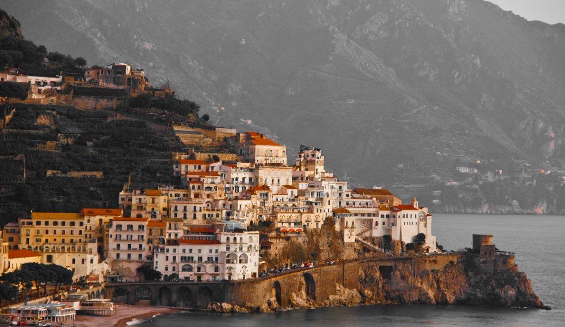 I nostri luoghi del cuore da visitare in Campania